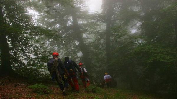 گم شدگان ارتفاعات زیارت گرگان پیدا شدند