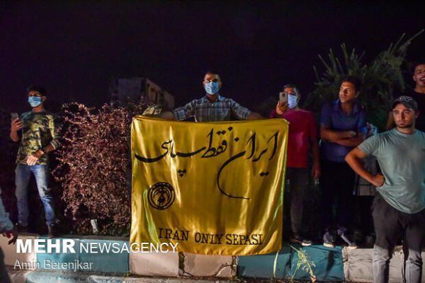 مدافع تیم فوتبال پدیده مشهد راهی فجر شهید سپاسی شیراز شد