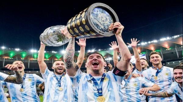 تور ایتالیا ارزان: ملاقات تیم های فوتبال ایتالیا و آرژانتین رسمی شد ، کوپا یورو آمریکا در راه است