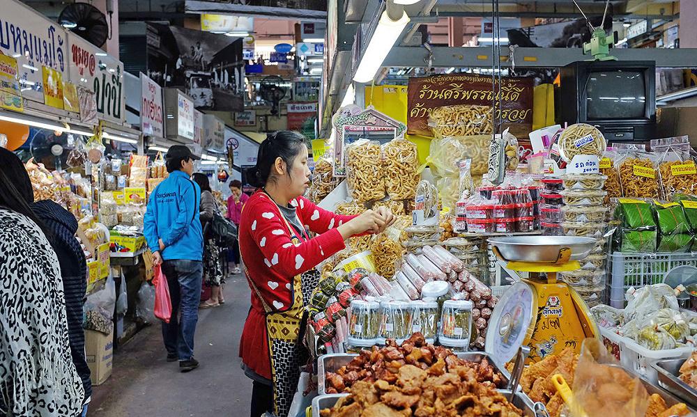 تجربه سفر به چیانگ مای