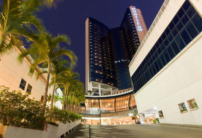 هتل منتین ریورساید در تایلند