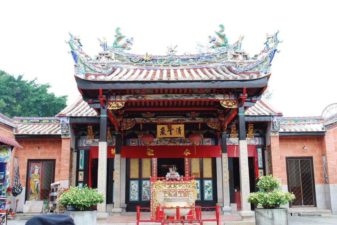 معبد مار در پنانگ