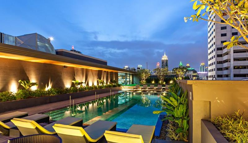 هتل Best Western Premier Sukhumvit