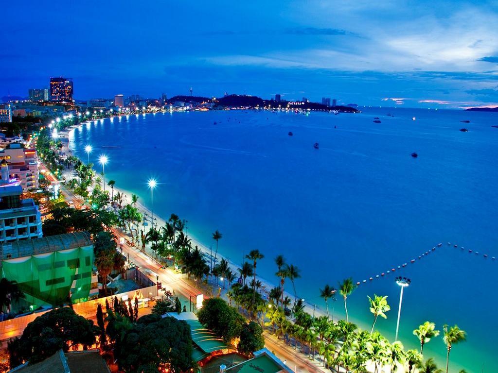 بهترین مکان های گردشگری تایلند