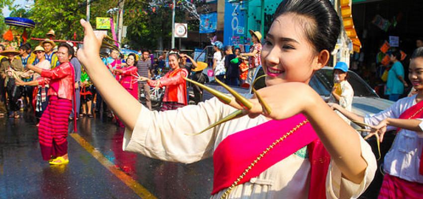 آشنایی با فرهنگ تایلندی