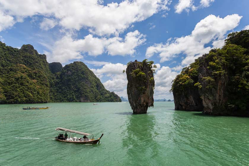 پوکت تایلند را بیشتر بشناسیم